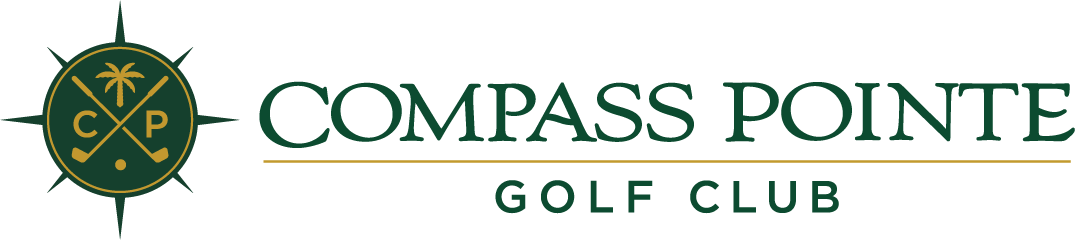 Compass Pointe Golf Club logo